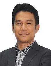 Dr Mohd Izani Mohd Zain
