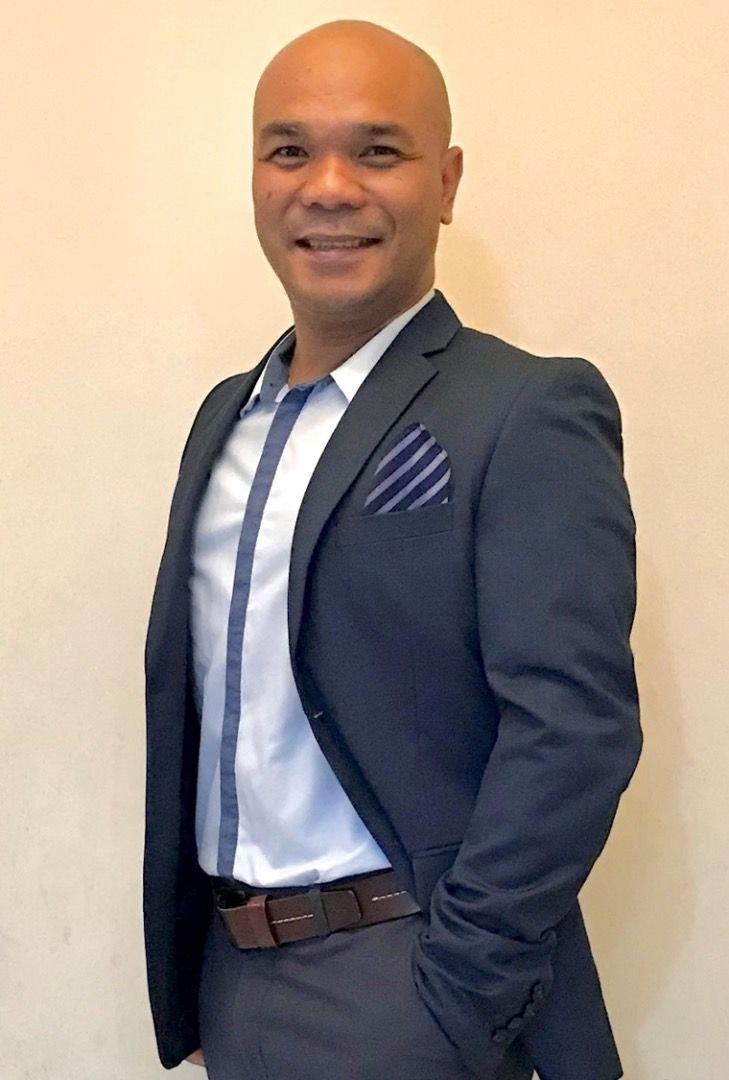 Dr Rizal Mohd Nor