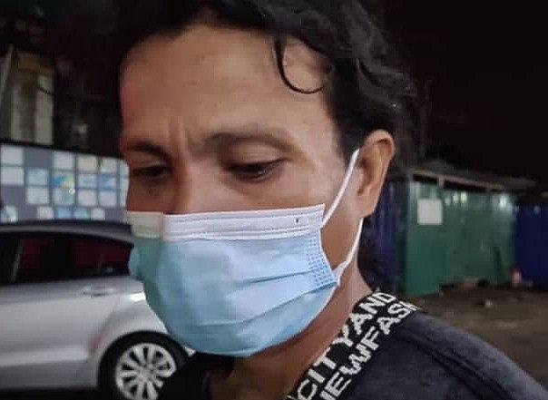 Zul Azmil Omar