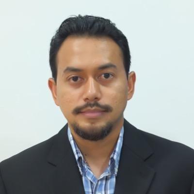 Dr Muhamad Azrin Omar