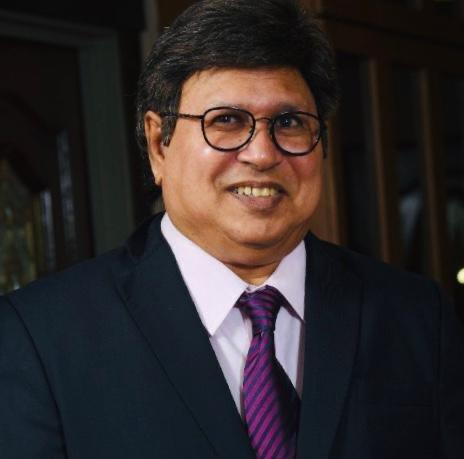 Dr Sahol Hamid Abu Bakar