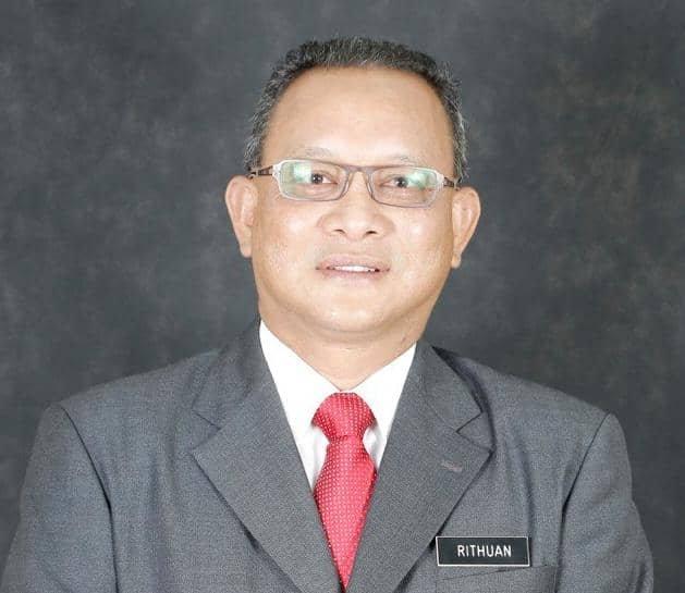 Rithuan Mohd Ismail